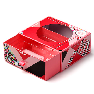High Quality Drawer Paper Box Printing in