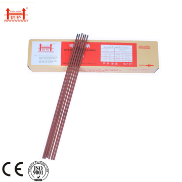 Factory directly provide for E309-16 Welding Electrodes Stainless Steel Welding Electrodes AWS A5.4 E309-16 E309L-16 supply to Germany Factory