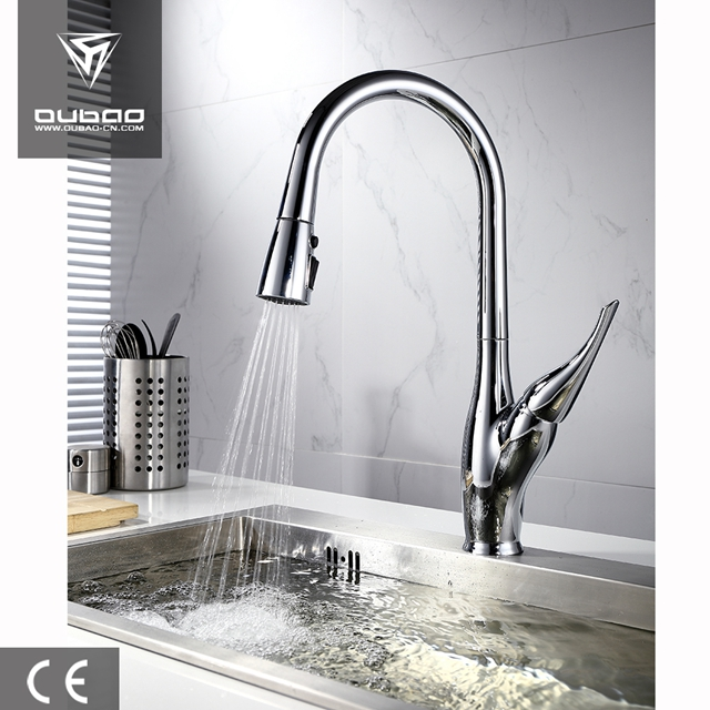 Countertop Kitchen Tap Ob D45