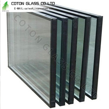 Replacing Insulated Glass In Wood Windows
