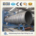 ASTM A53 SSAW Steel Pipes
