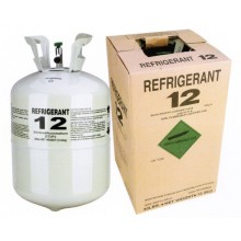 R12 Refrigerant with 99.8% Purity