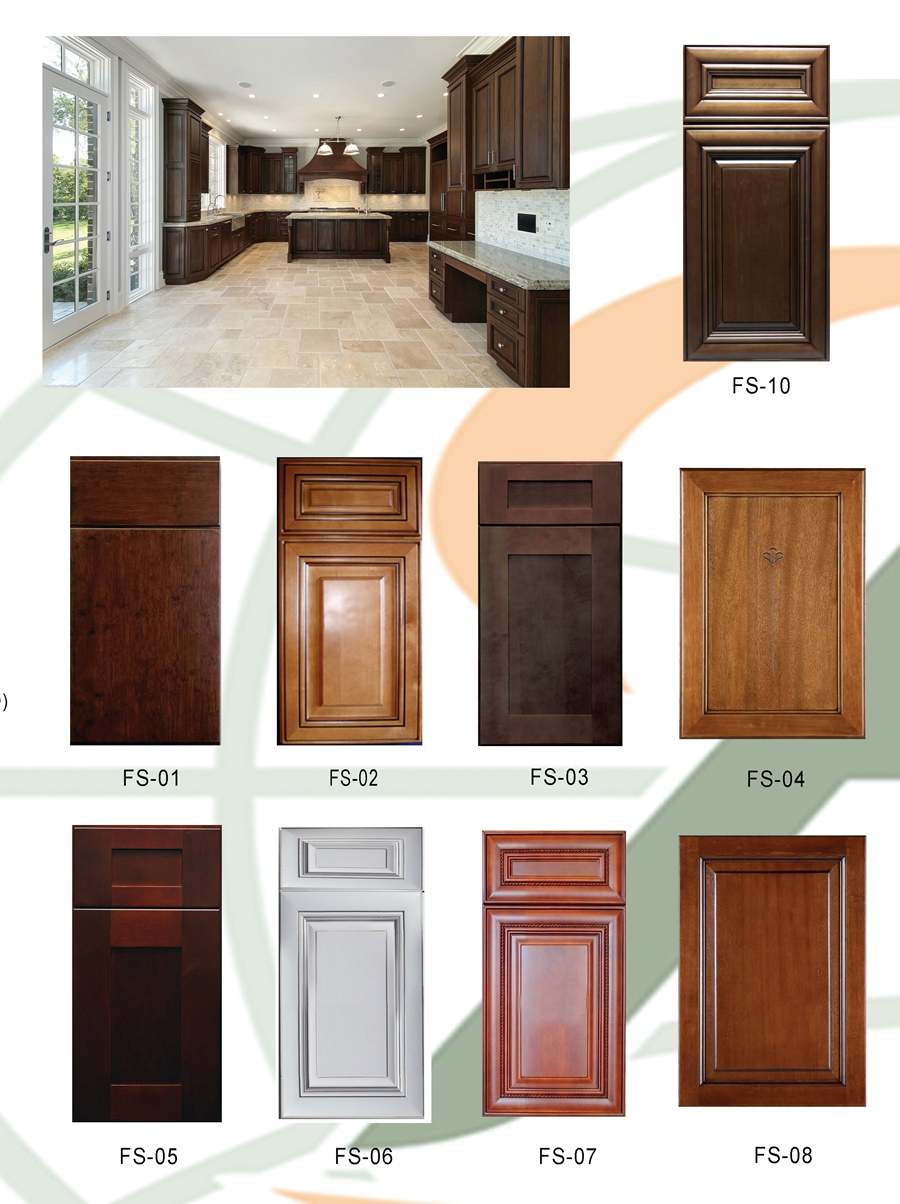 Kitchen cabinet brief 3