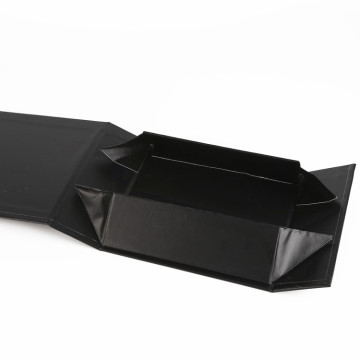 Wholesale Custom Flat Paper Folding Gift Box
