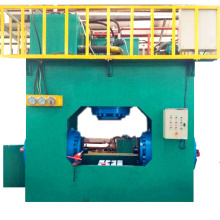 Good quality 100% for Butt Welding Tee Machine Reducing Carbon Steel Tee Machine export to Serbia Manufacturers
