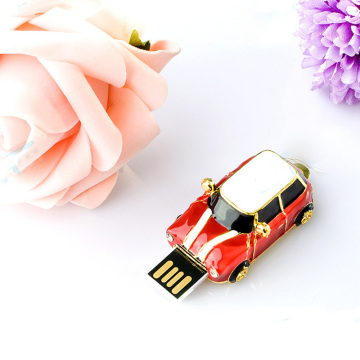 Fanny Car USB Memória Flash Logotipo Imprimível