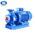 Industrial Water Pipeline Electric Motor Pump For Sale