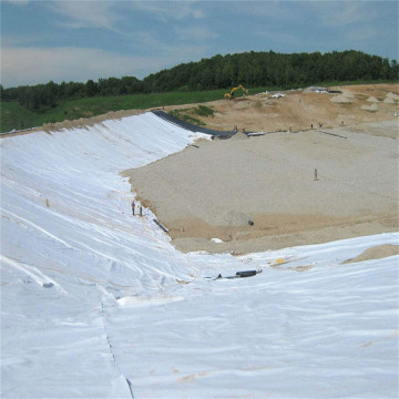 Geotextile Geosynthetics Used In Underground Garage
