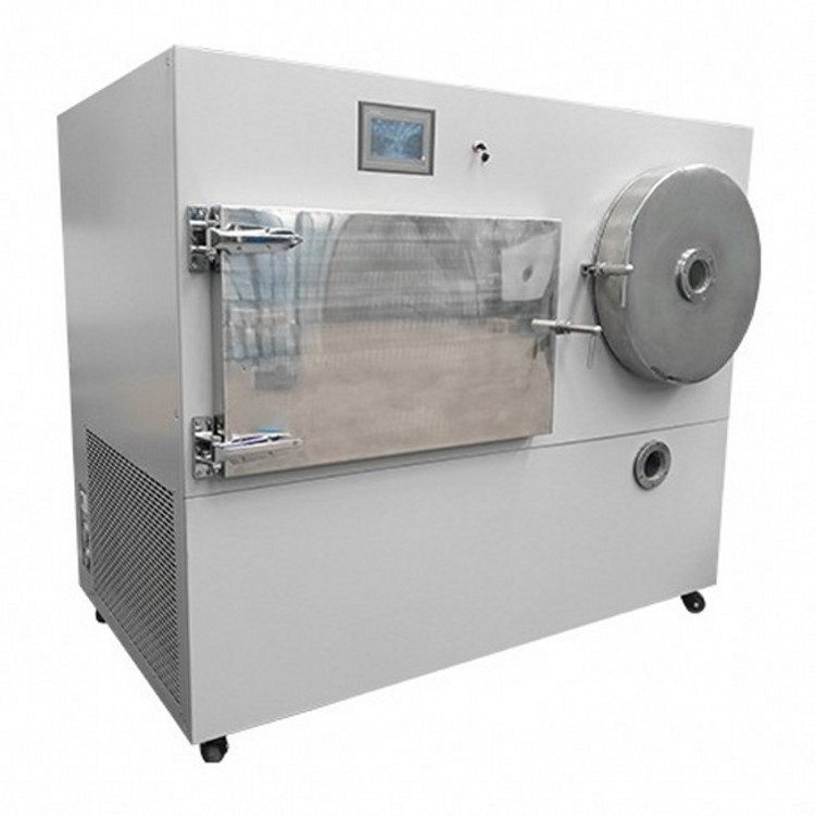 Production vacuum food freeze dryer price