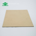 Raw Mdf Board 4'x8'x2.0mm CARB P2