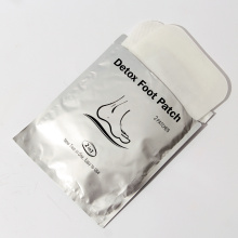 Professional High Quality for Cleansing Detox Foot Pads Herbal Powder Extract Natural Detox Foot Patch supply to Brunei Darussalam Manufacturer