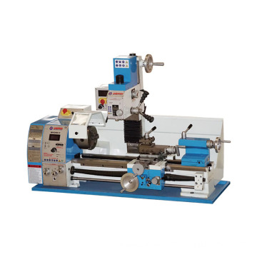 Combination lathe Swing over cross slide 165MM