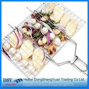 Durable Barbecue Grill Wire Netting