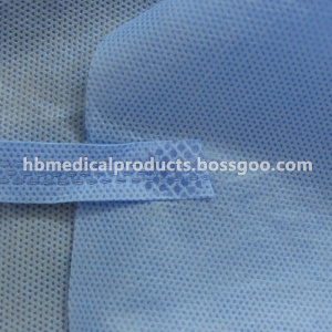 Best-Selling for Surgical Gown Disposable Surgical gown for operating export to Suriname Supplier