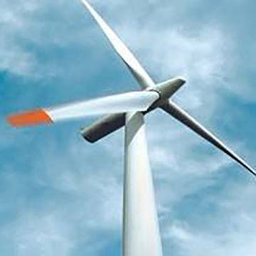 Fluorocarbon Cooling Medium for Wind Turbines Generator