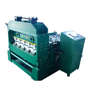 Functional customized length metal steel bar curving machine