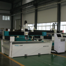1500*2500mm High Pressure Waterjet Cutting Machine Price
