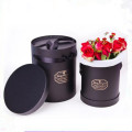 Wholesale Single Packing Flower Gift Box