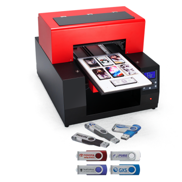 USB Direct Flash Disk Printer