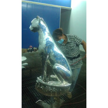 Special for Sculpture Nano Spraying Chrome Nano spraying processing supply to Netherlands Importers