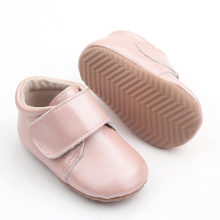 Soft Sole Newborn Baby Girl Toddler Boots