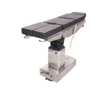 hot sale medical hospital Electric multi function operating table