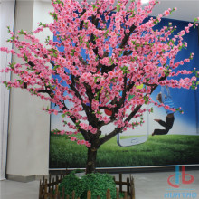 Anti-UV Home Use Artificial Flower Tree