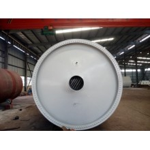Good Quality for Tire Pyrolysis Equipment full-open door design tire pyrolysis machine supply to Gabon Manufacturer