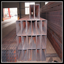 EN10219 Structural Rectangular Hollow Steel Pipe