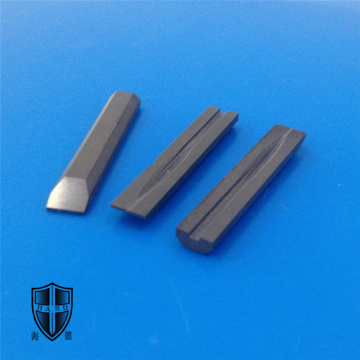 mechanical self-lubrication elastic modulus ceramic rod