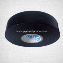 100% Original for Anticorrosion Inner Wrap Tape Polyken980 Black Gas Pipeline Inner Wrap Tape export to Mexico Manufacturer