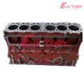 CATERPILLAR engine cylinder head S6K-T cylinder block