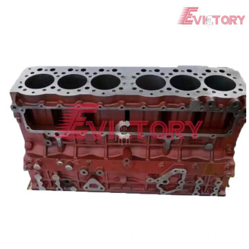CATERPILLAR spare parts S6K-T cylinder block camshaft