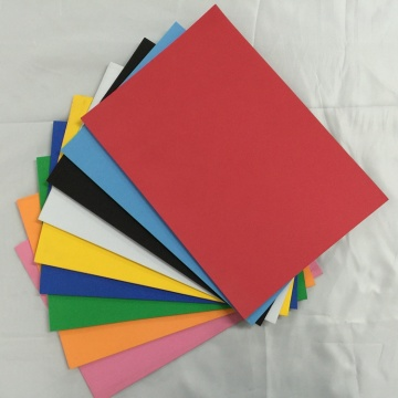 Plain EVA Foam Sheet Non Toxic Waterproof Sheet
