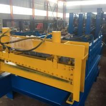 Good Quality for Slitting And Cut To Length Line High quality Leveling cutting slitting forming machine export to Mauritania Factory