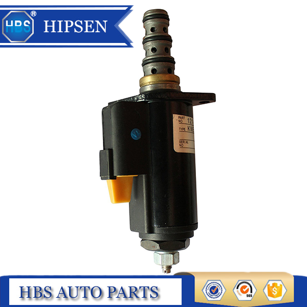 Part No 1211490 Solenoid Valve