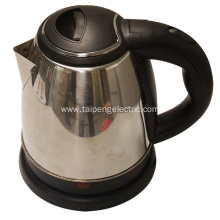 Good User Reputation for for China Electric Tea Kettle,Stainless Steel Electric Tea Kettle,Cordless Electric Tea Kettle Manufacturer High quality hot sale electric kettle supply to Armenia Factory