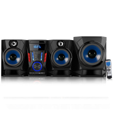 2.1 home theater bluetooth speaker with usb