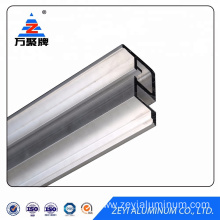 extruded aluminum structural shapes suppliers