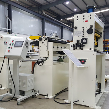 Punching Press 3 In 1 Feeder