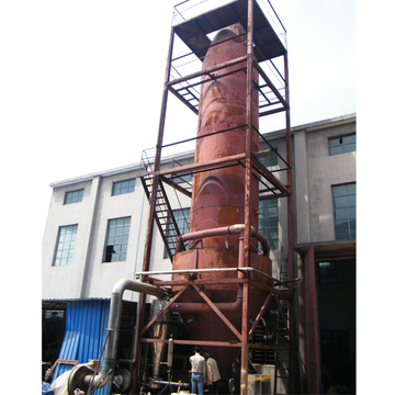 Synthetic Detergent Drying Machine