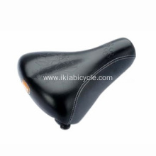 High Resilient Comfortable Big Size Bike Saddle