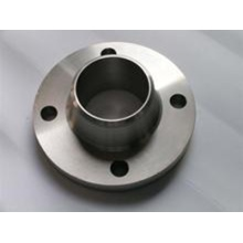 BS4504 PN10 Carbon Steel Forged ASTM A105  Flange