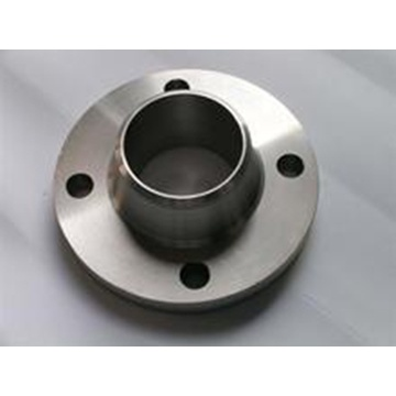 Special for A105 Steel Flange BS4504 PN10 Carbon Steel Forged ASTM A105  Flange export to French Polynesia Supplier