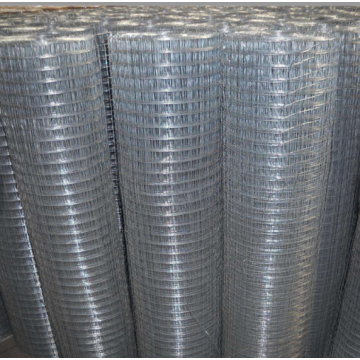 Galvanized Welded Wire Mesh For Construction Application