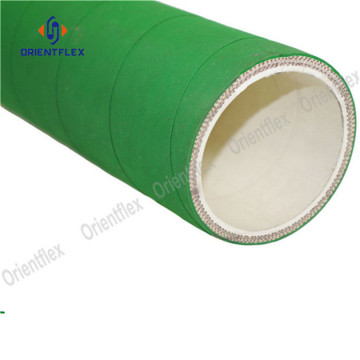 1 inch acid resistant flexible chemical transfer hose