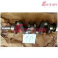 TOYOTA engine 4P bearing crankshaft con rod conrod