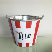 Round bucket in all department