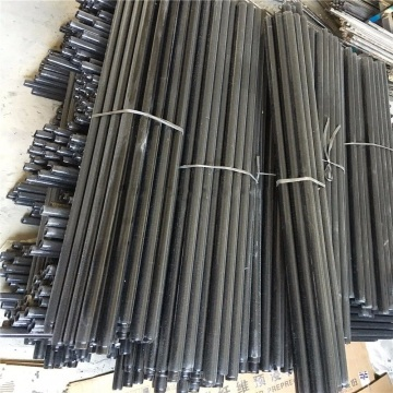 25mm Carbon Fiber Tube - Boom 450mm