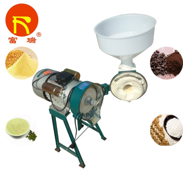 OEM for Grinder Machine 2.2Kw Motor Commercial Home Use Soybean Grinder Machine export to India Exporter